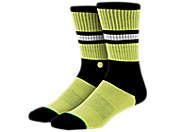 Stance Light Bright Socks 男子运动袜 m311c13lig-yel