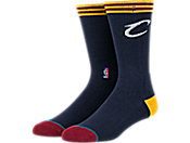 Stance Cavaliers Arena Logo Socks运动袜 m558d5cavs-nvy