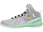 Under Armour Curry Two 儿童童鞋/青少年鞋 1270904-053