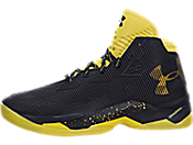 Under Armour Curry 2.5 (Taxi) 男子篮球鞋 1274425-005