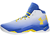 Under Armour Curry 2.5 男子篮球鞋 1274425-103