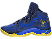 Under Armour Curry 2.5 男子篮球鞋 1274425-400