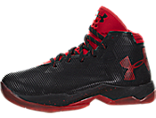 Under Armour Curry 2.5 青少年篮球鞋 1274062-003