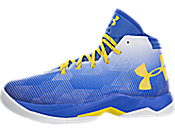Under Armour Curry 2.5 青少年篮球鞋 1274062-103
