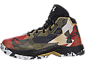 Under Armour Curry 2.5 青少年篮球鞋 1274062-777