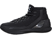 Under Armour Curry 3 男子篮球鞋 1269279-001