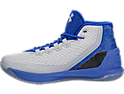 Under Armour Curry 3 男子篮球鞋 1269279-036