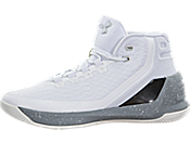 Under Armour Curry 3 男子篮球鞋 1269279-101