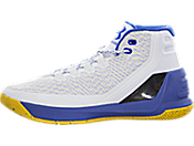 Under Armour Curry 3 男子篮球鞋 1269279-102