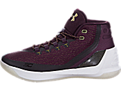 Under Armour Curry 3 男子篮球鞋 1269279-543
