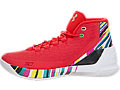 Under Armour Curry 3 (Chinese New Year) 男子篮球鞋 1269279-984