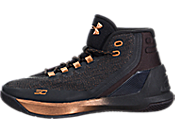 Under Armour Curry 3 ASW 青少年篮球鞋 1303608-001