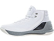 Under Armour Curry 3 青少年篮球鞋 1274061-101