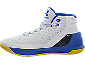 Under Armour Curry 3 青少年篮球鞋 1274061-102