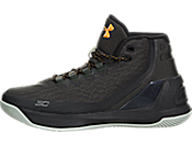 Under Armour Curry 3 青少年篮球鞋 1274061-357