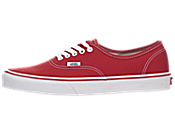 Vans Authentic 男子板鞋/休闲鞋 vn-0ee3red