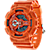 Casio G-Shock G-110 S Series (Heathered)户外功能手表 gma-s110ht-4acr