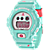 Casio G-Shock The 6900户外功能手表 gd-x6900jc-3cr