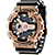 Casio G-Shock X-Large Combi户外功能手表 ga-110gd-9b2cr
