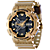 Casio G-Shock X-Large Combi户外功能手表 ga-110gd-9bcr